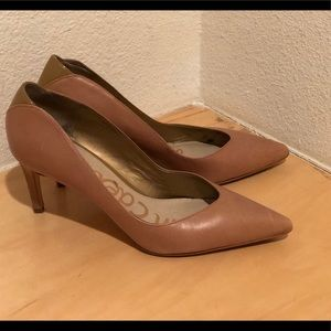 Sam Edelman Heels Size 9